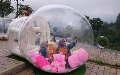 Liburan Akhir Tahun Di Semarang