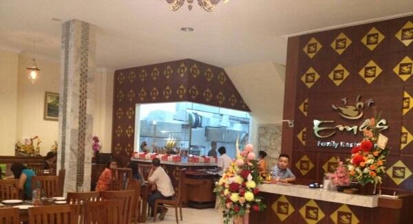 Kuliner Wajib Saat Eksplor Semarang