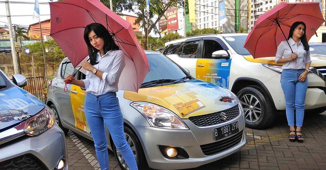 Turunnya Penjualan Mobil Bekas di Semarang