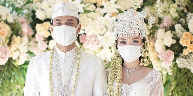 Tips Menikah Aman Saat Pandemi Corona
