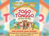 Program Jogo Tonggo Kurang Tepat