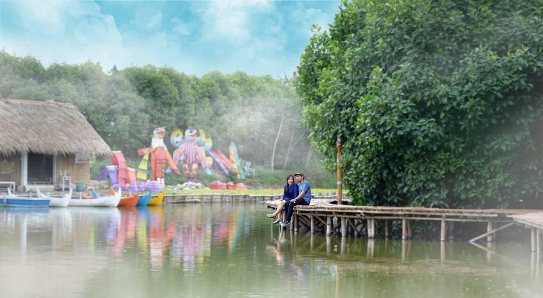 Pemkab Semarang Izinkan Buka Wisata