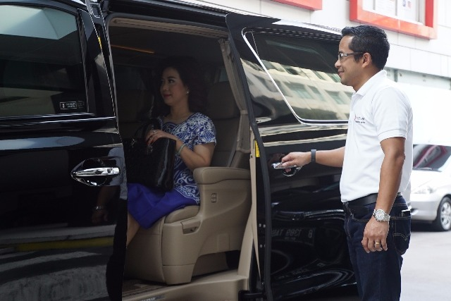 Layanan Sewa Mobil Jakarta Terpercaya