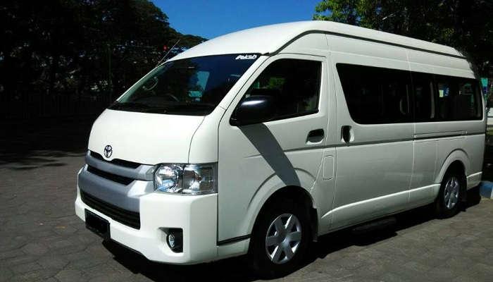 Agen Travel Rute Semarang Jakarta PP