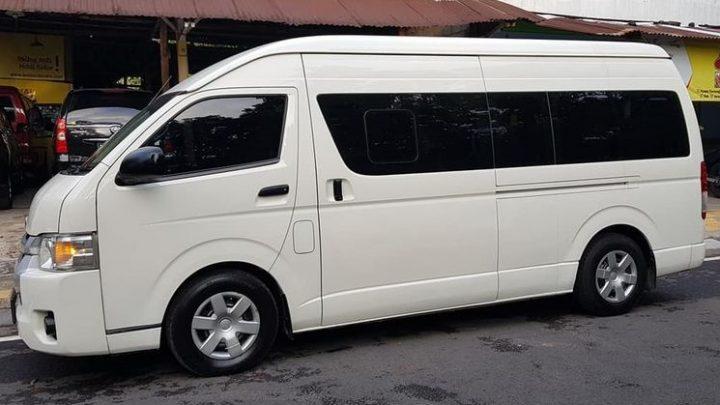 Jadwal Travel Dari Semarang Ke Bandung PP